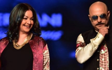 Pooja Bhatt Is Back In Pakistan, Here's Why!