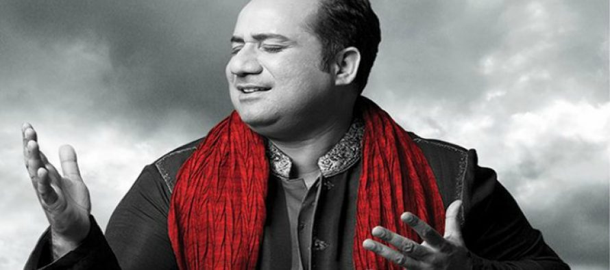 Rahat's voice won't be featured in upcoming Indian movie 'Maatr'