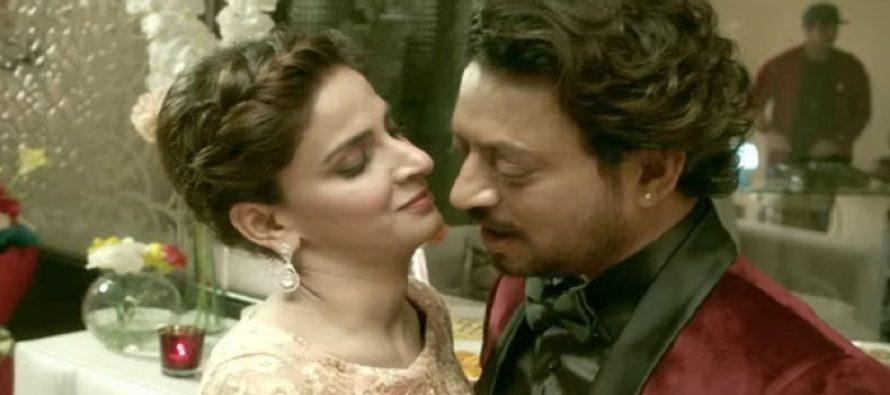 Saba Qamar's Hindi Medium's First Song Is Out!