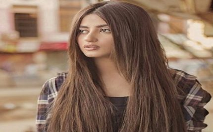 """""""I run away from awards, I don't believe in them,"""" shares Sajal Ali"""