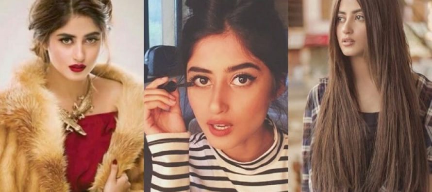 Six Times Sajal Aly Gave Us Major Style Goals