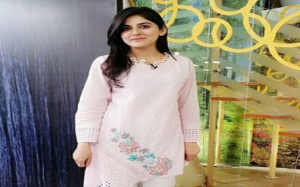 """I've even been getting offers from Bollywood,"" Shares Sanam Baloch"