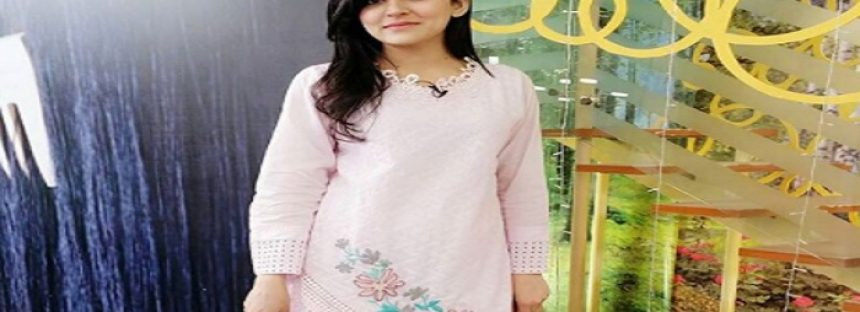 """""""I've even been getting offers from Bollywood,"""" Shares Sanam Baloch"""