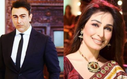 Shaan and Reema will soon be seen in a TVC together