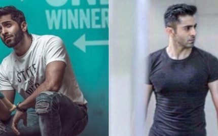 Five Times Sheheryar Munawar Looked Simply Handsome In a T-Shirt