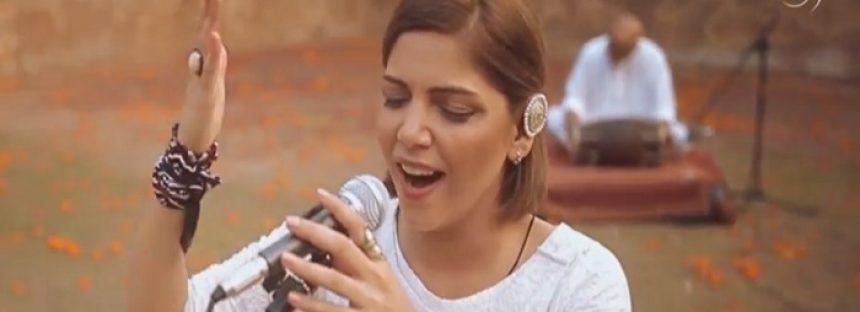 Hadiqa Kiani's Take On Bhit Ja Bhitai Is Absolutely Mesmerising