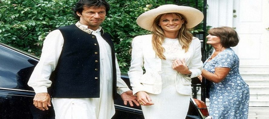 Imran Khan & Jemima's Whatsapp Convo Proves They're Still Good Friends