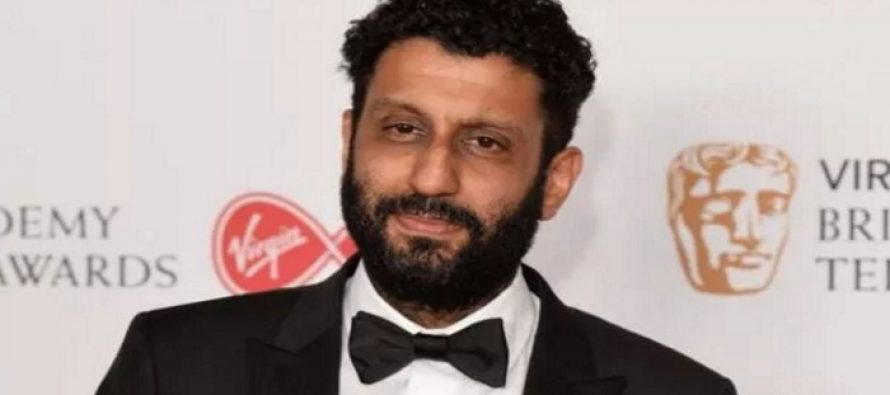 Adeel Akhtar Becomes First Non-White To Win Best Actor BAFTA Award