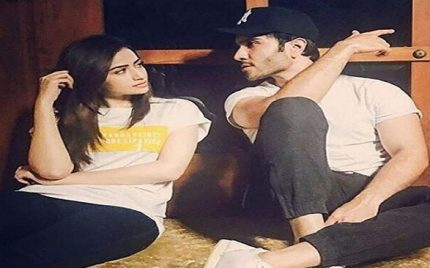 Feroze Khan & Sana Javed Pair up For Two Television Projects