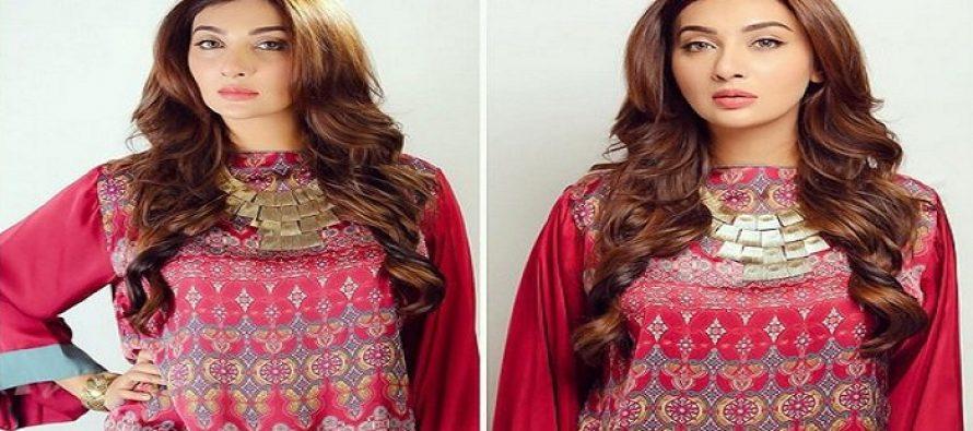 Ayesha Khan Finally Reveals The Secret Of Her Beauty