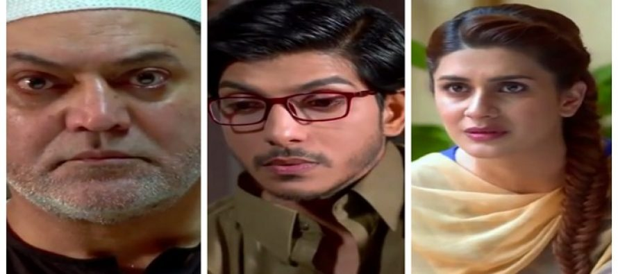 Muqabil Episode 23 Review – Intense!