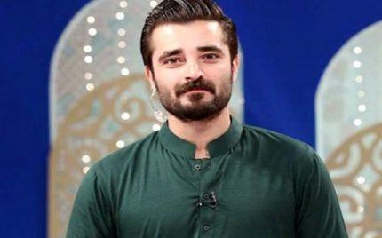 Hamza Ali Abbasi Is Done With Ramzan Transmissions