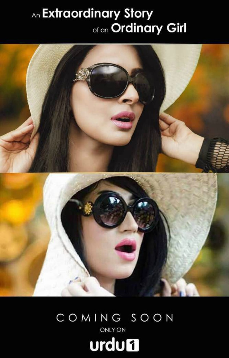 I'm Going To Be Playing Qandeel Baloch In A Biopic, Confirms Saba Qamar