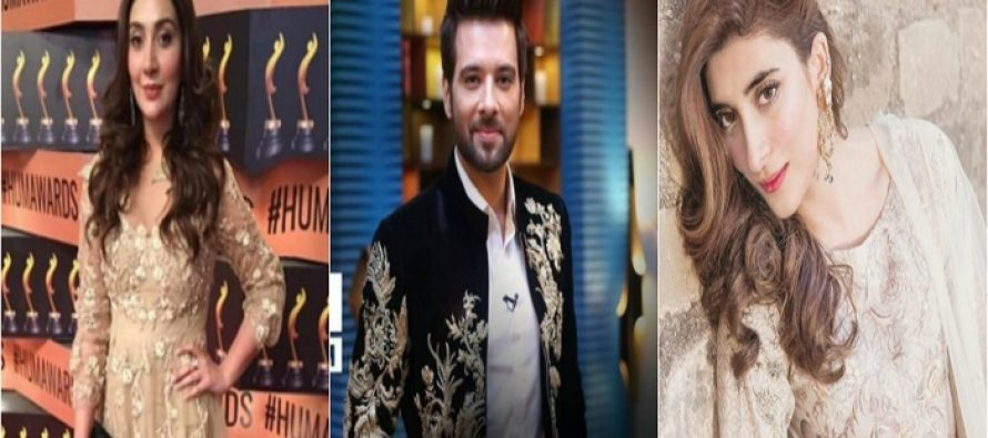 Mikaal Zulfiqar Trolls Ayesha Khan & Urwa Hocane