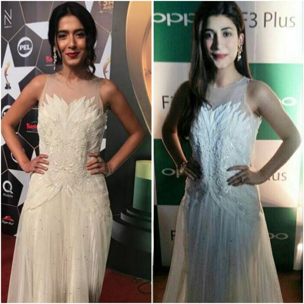 Worst Dressed Celebrities At Hum Awards 2017