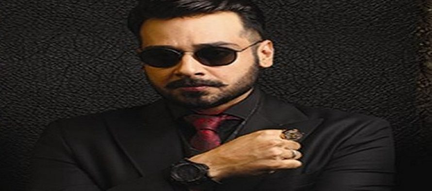 Faisal Qureshi Claims He Refused The Role Of Paa Imtiaz In Udaari