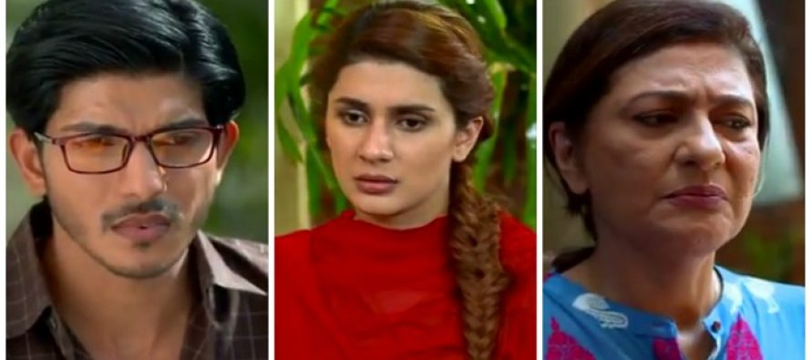 Muqabil Last Episode Review – Poignant And Gratifying
