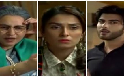 Mohabbat Tumse Nafrat Hai Episode 8 Review – Snoozefest
