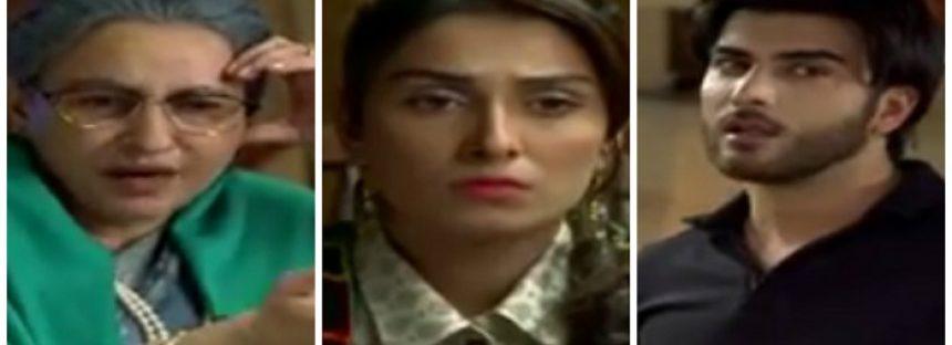 Mohabbat Tumse Nafrat Hai Episode 8 Review – Snoozefest