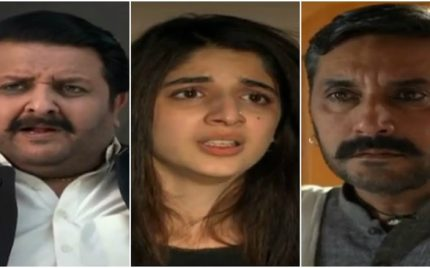 Sammi Episode 15 Review – Intense & Meaningful
