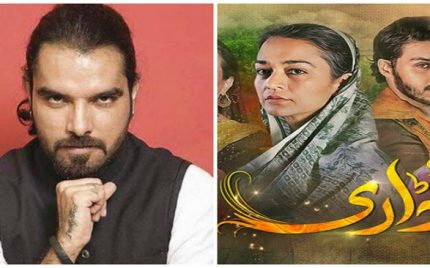 Yasir Hussain's Distasteful Comment On Hum Awards
