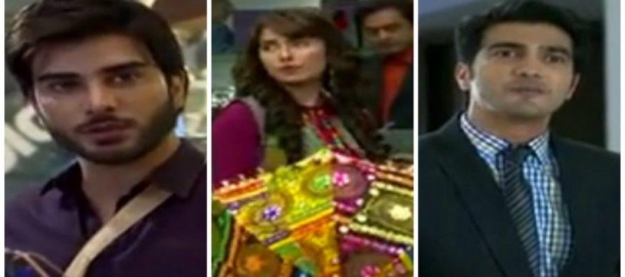 Mohabbat Tumse Nafrat Hai Episode 6 – Viewers Zara Tham Ke!