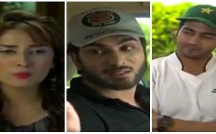 Mohabbat Tumse Nafrat Hai Episode 7 Review – Much Better Than Last Week