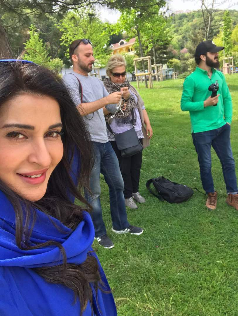 Renowned Morning Host Shaista Lodhi To Host The Global-Themed 'ITTEHAD RAMAZAN' Transmission