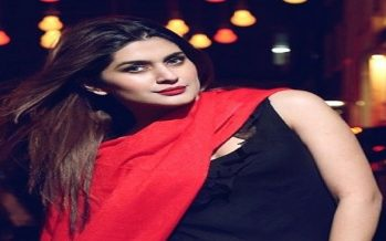 Kubra Khan Is The Sister Of This Pakistani Celebrity