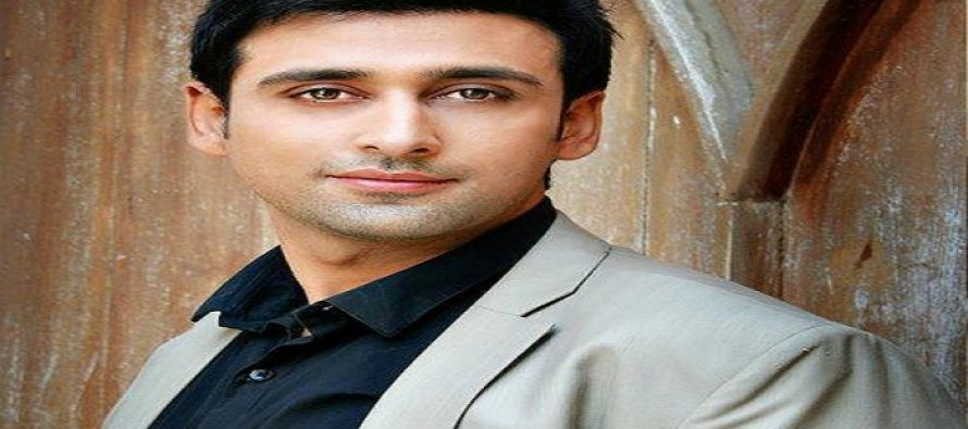 Sami Khan Has A Brother Who Is Also An Actor!