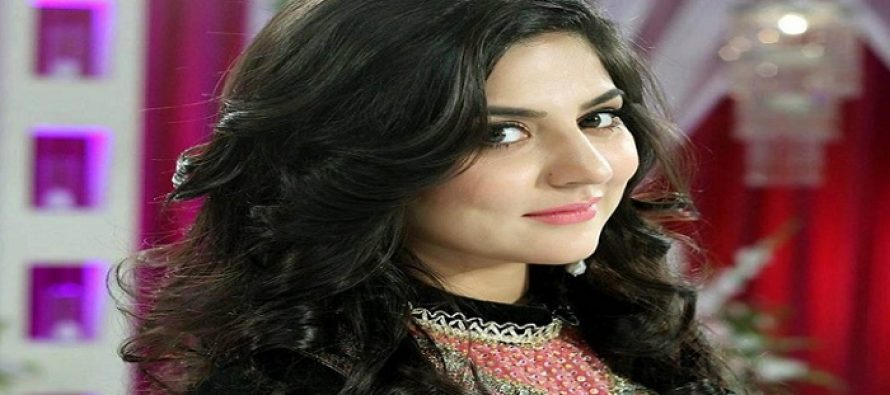 Sanam Baloch Sings 'Socha Na Tha' & We're Loving It