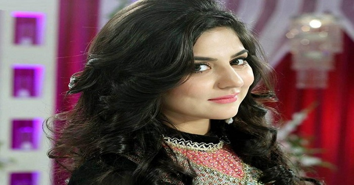 Sanam Baloch Sings 'Socha Na Tha' & We're Loving It ...