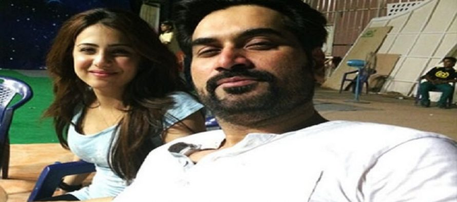 Ushna Shah Reveals The Truth About Scandal With Humayun Saeed