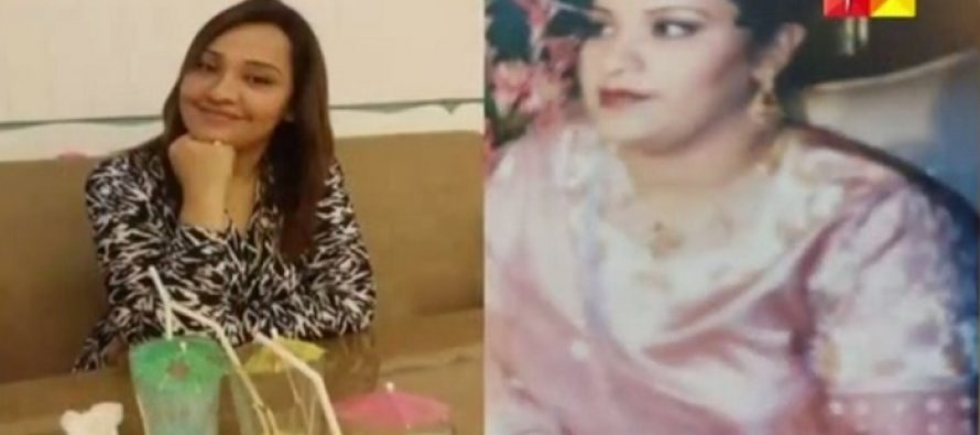 This Pakistani Celebrity Lost 15 Kg & You'll Be Shocked To See Her Transformation