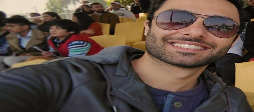 Ahmed Ali Akbar Is Returning To Big Screen