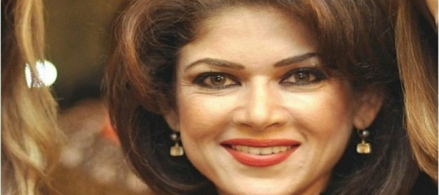 Mishi Khan Is Unrecognizable After Losing Weight