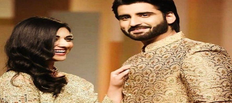 Agha Ali & Sarah Khan Getting Engaged?