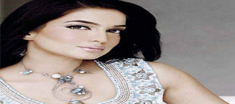 This Pakistani Actress Tried To Commit Suicide After Cosmetic Surgery