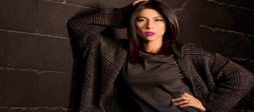 Meesha Shafi's New Mother's Day Song Will Make You Emotional!
