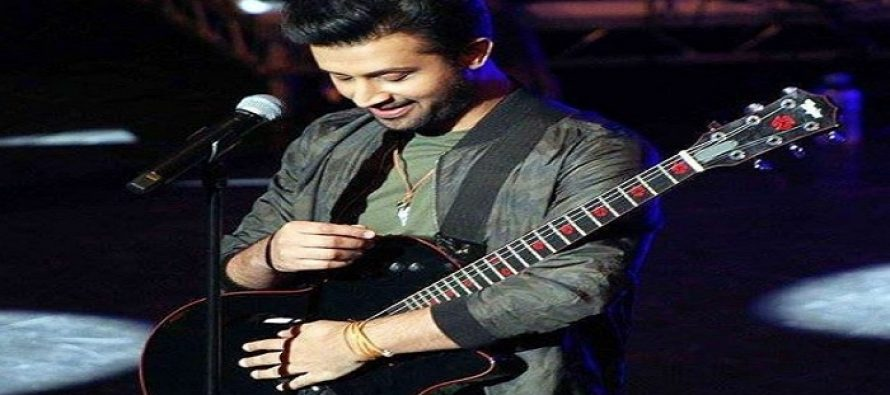 Atif Aslam's New Bollywood Song 'Musafir' Is Going To Be A Mega Hit!