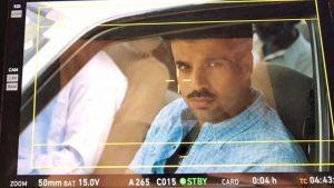 Adnan Malik talked about his debut film Cake!