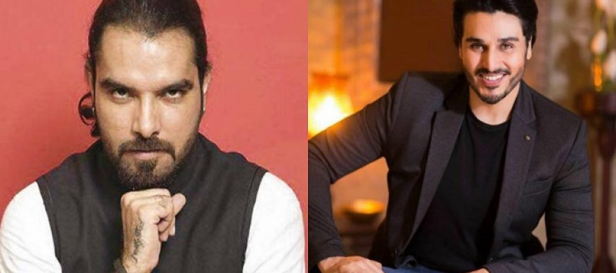 """""""I'm very, very disappointed in Yasir's tasteless comment,"""" Says Ahsan Khan"""