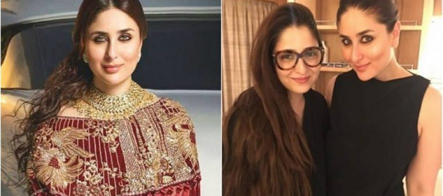 Kareena Kapoor's Photshoot For Tina Durrani Is Making Waves