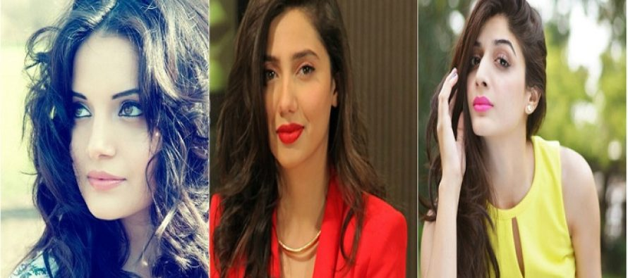 Pakistani Celebrities Condemn Manchester Attack