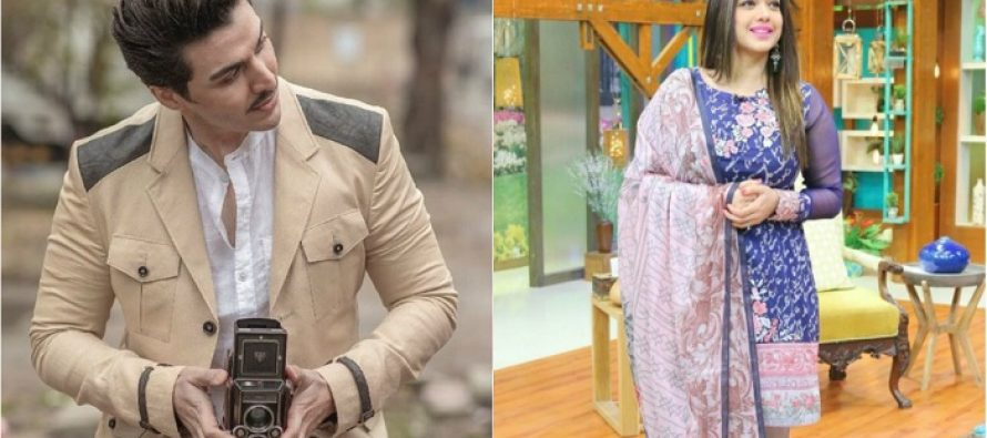 Ahsan Khan's Beautiful Reply To All Those Who Criticize Sanam Jung