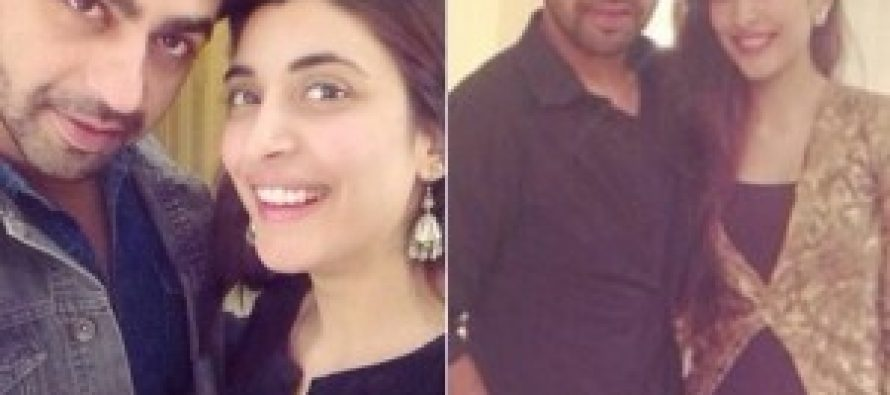 Urwa and Farhan, Back At It Again!