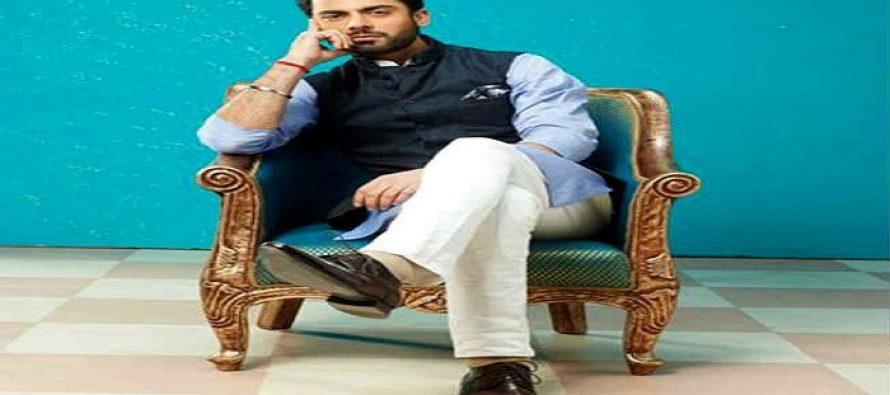 Will Fawad Khan Star In New Indian Show By BBC?