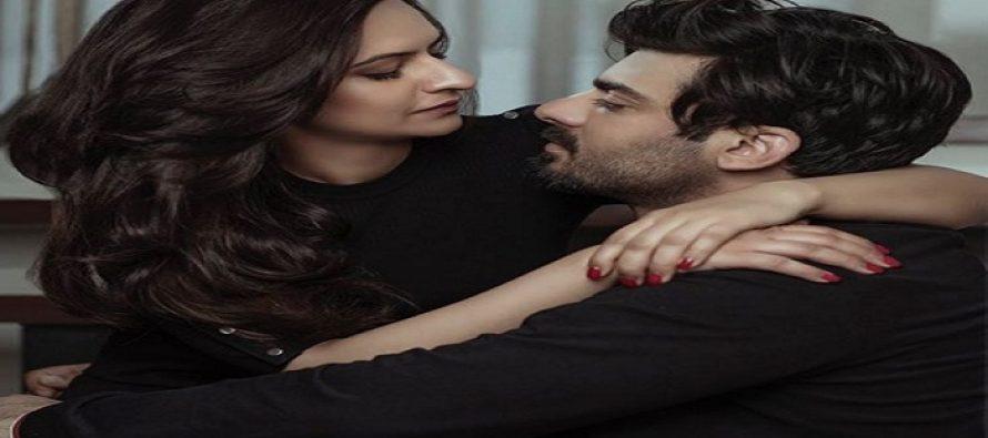 Fawad Khan & Sadaf Khan's Latest Photshoot Left Us Swooning