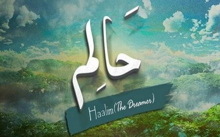 Haalim – Chapter 1 Review