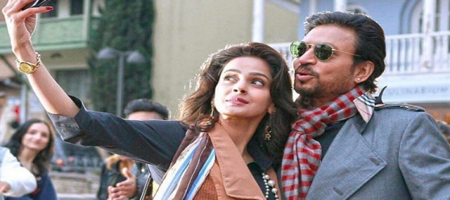 Saba Qamar's Hindi Medium Opens Low At The Box Office!